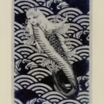 Jinja-hime postcard (front)